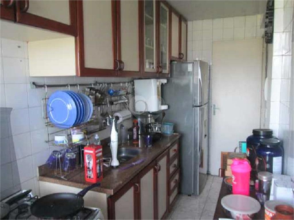 Venda Apartamento Rio De Janeiro São Francisco Xavier REO385125 17