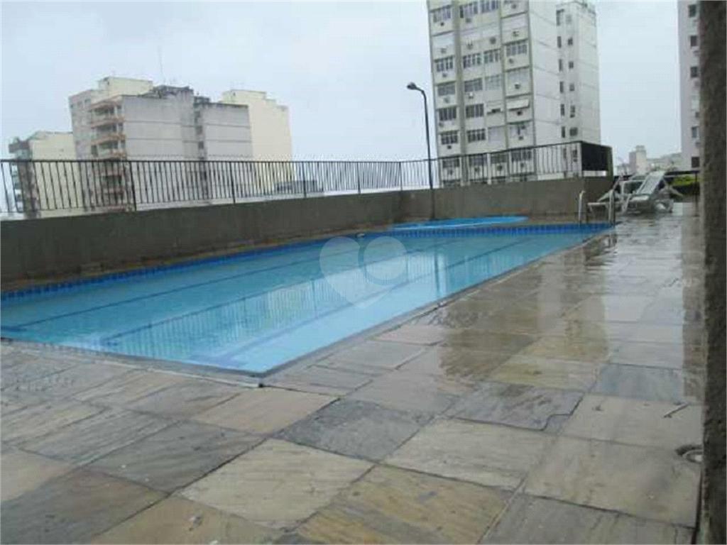 Venda Apartamento Rio De Janeiro São Francisco Xavier REO385125 2