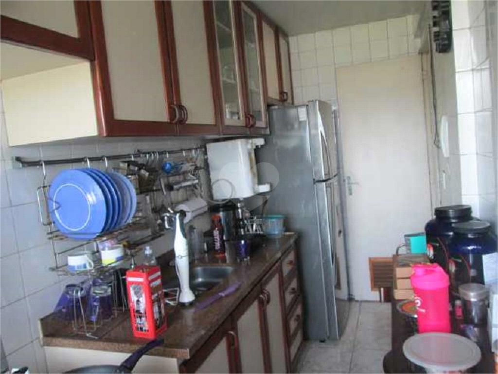 Venda Apartamento Rio De Janeiro São Francisco Xavier REO385125 16