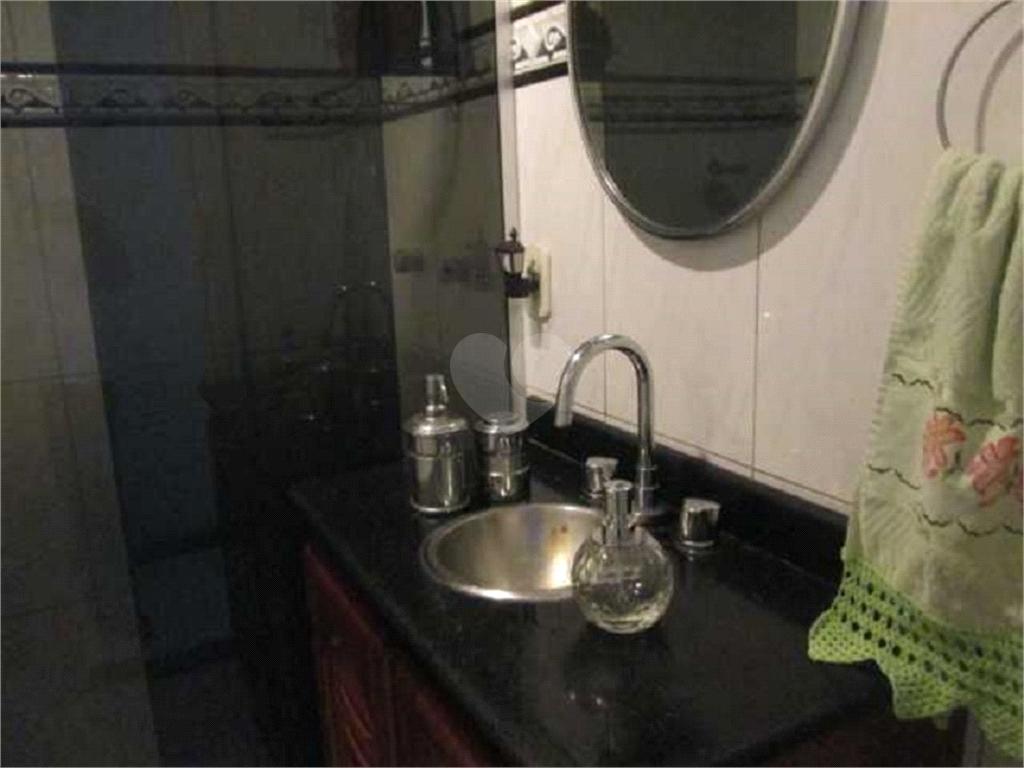 Venda Apartamento Rio De Janeiro São Francisco Xavier REO385125 15