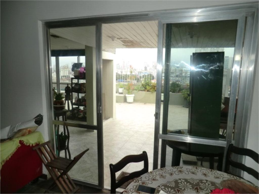 Venda Apartamento Santos Boqueirão REO385126 9