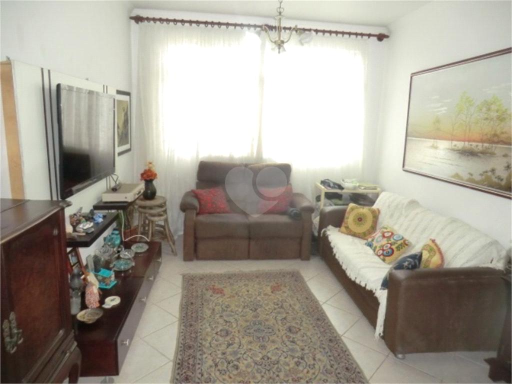 Venda Apartamento Santos Boqueirão REO385126 2
