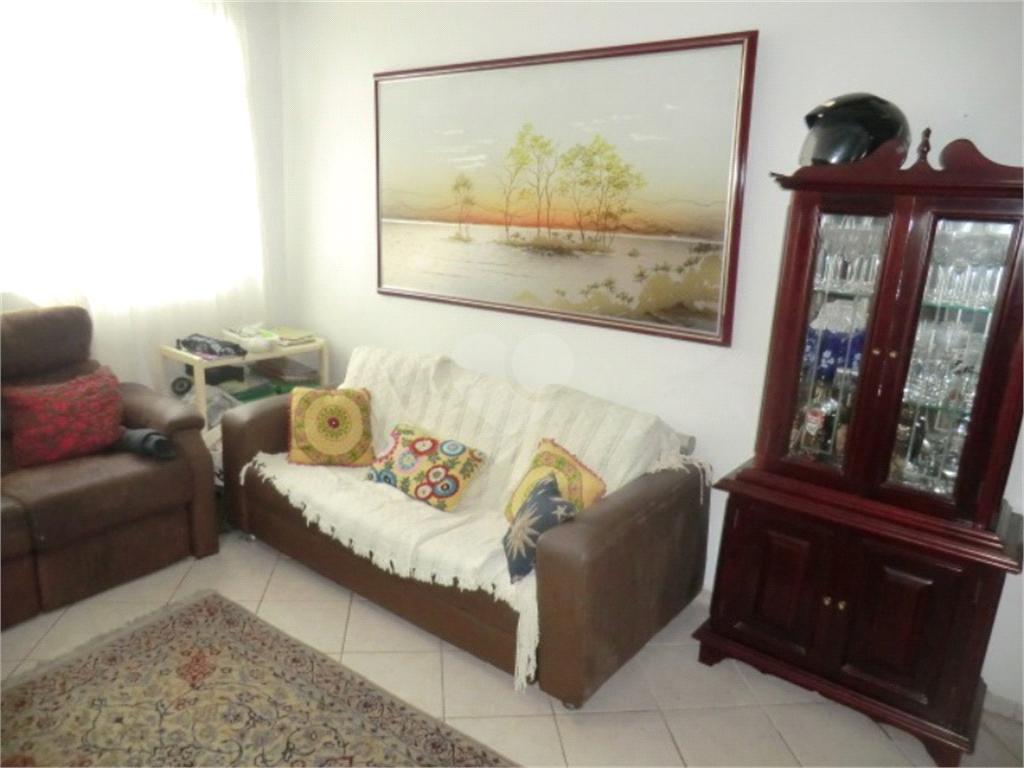 Venda Apartamento Santos Boqueirão REO385126 4