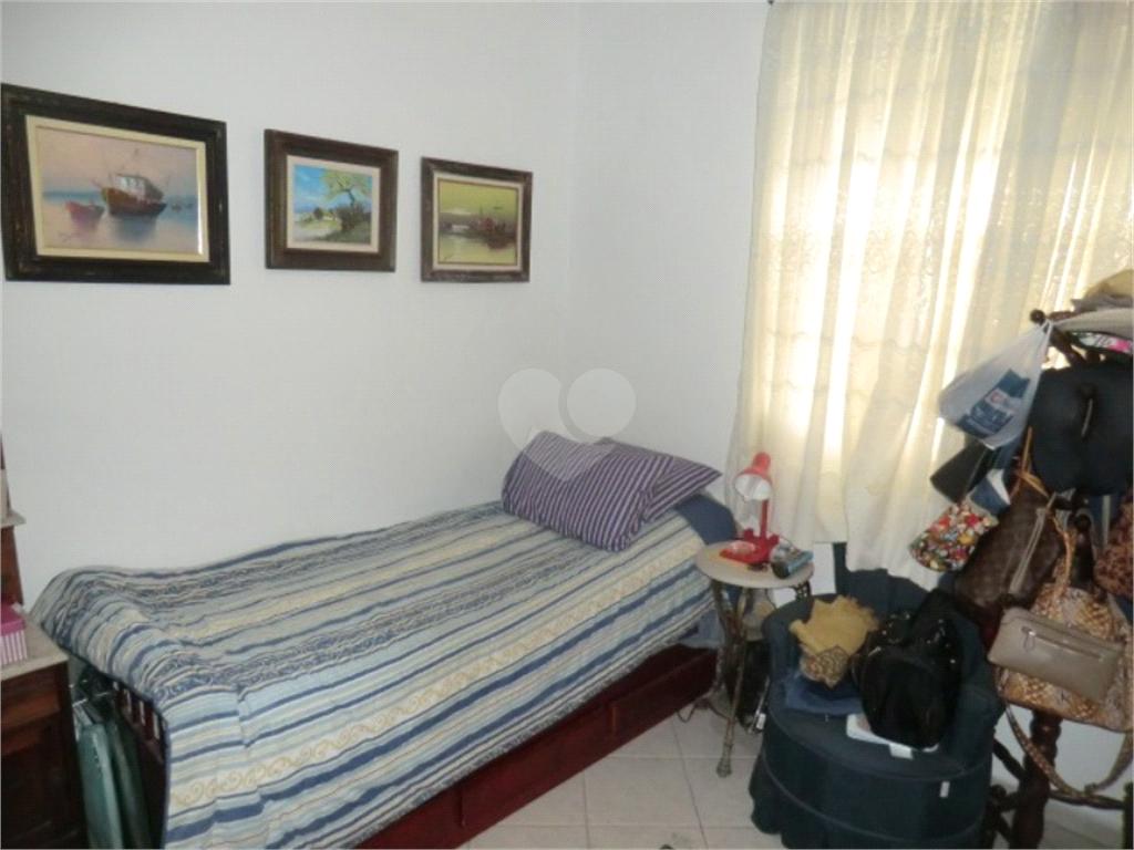 Venda Apartamento Santos Boqueirão REO385126 12