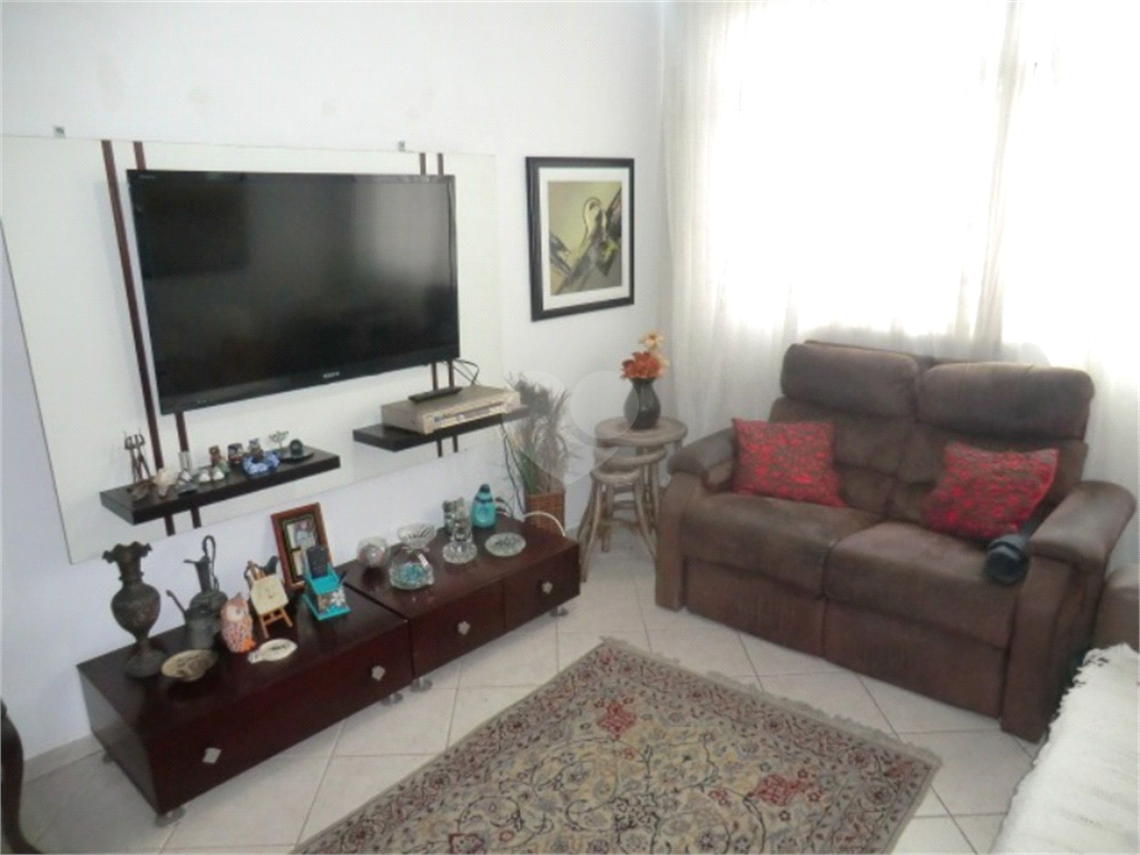 Venda Apartamento Santos Boqueirão REO385126 3
