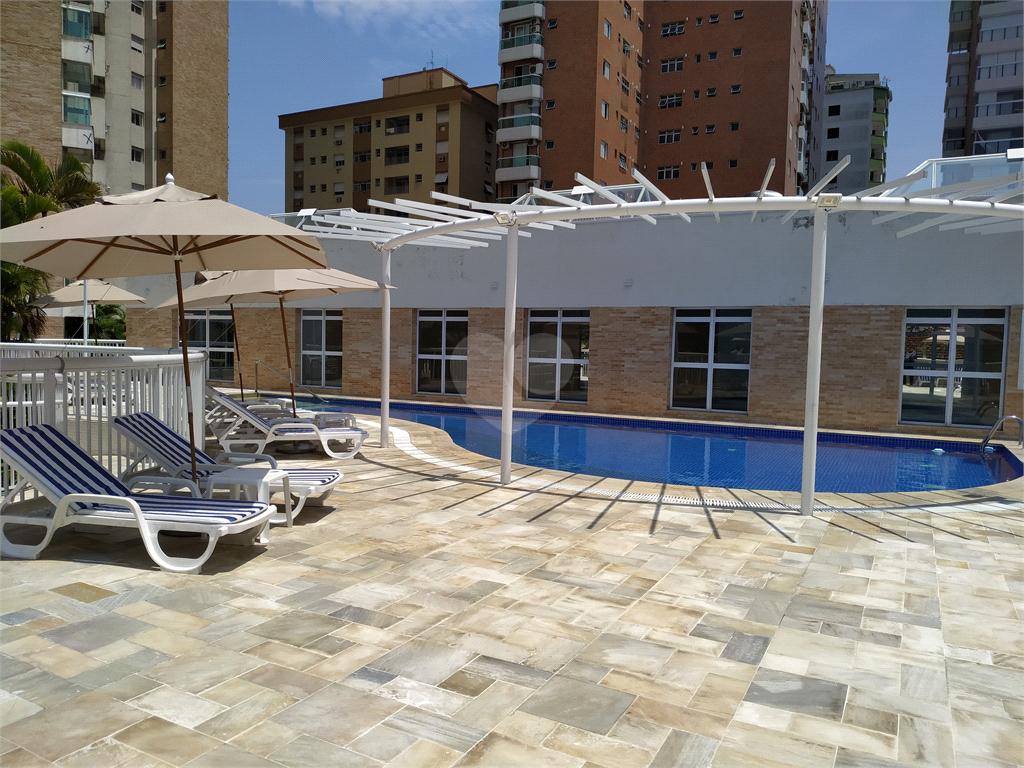 Venda Apartamento Santos Boqueirão REO385272 40