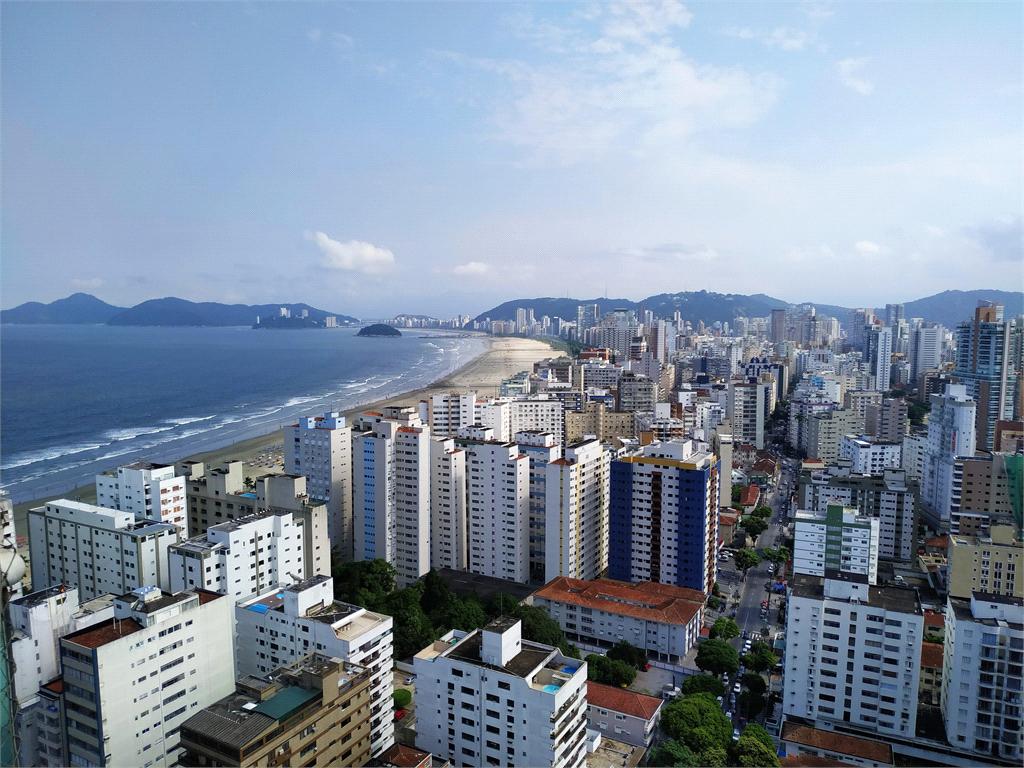 Venda Apartamento Santos Boqueirão REO385272 1