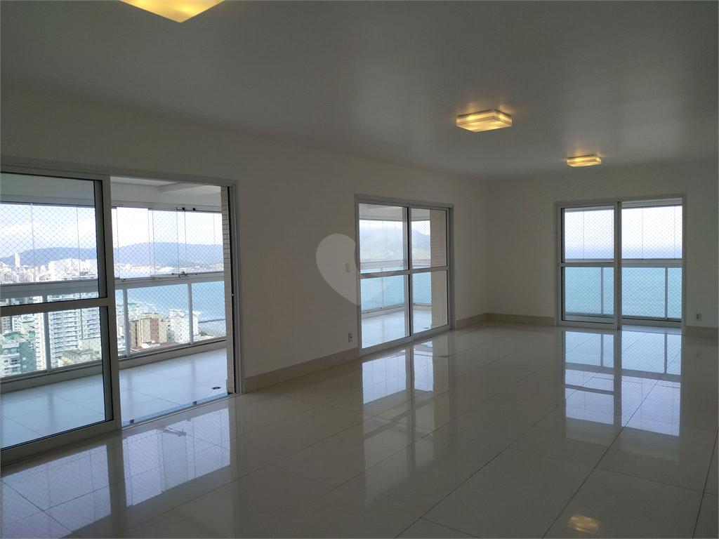 Venda Apartamento Santos Boqueirão REO385272 2