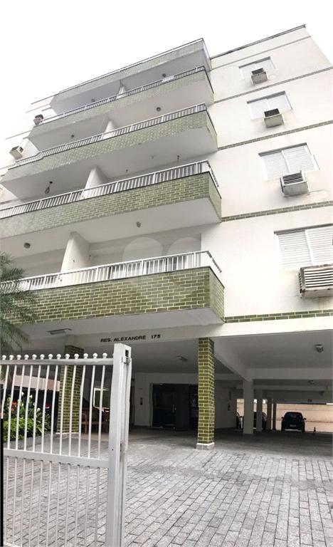 Venda Apartamento Guarujá Jardim Las Palmas REO385328 8