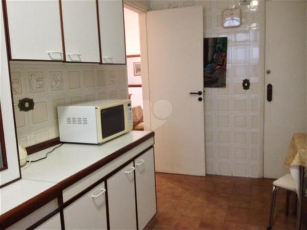 Venda Apartamento Guarujá Jardim Las Palmas REO385328 1