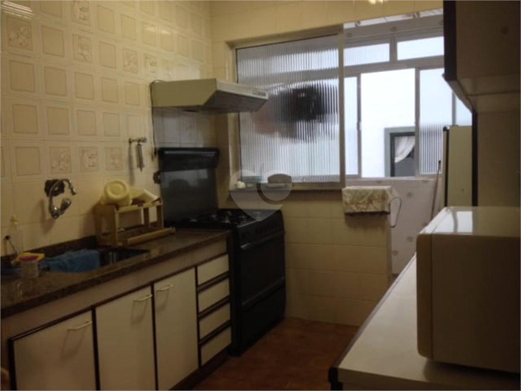 Venda Apartamento Guarujá Jardim Las Palmas REO385328 5