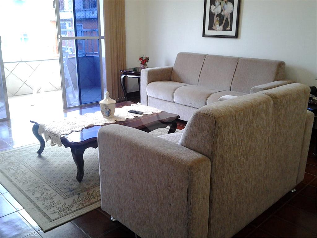 Venda Apartamento Guarujá Jardim Las Palmas REO385328 15