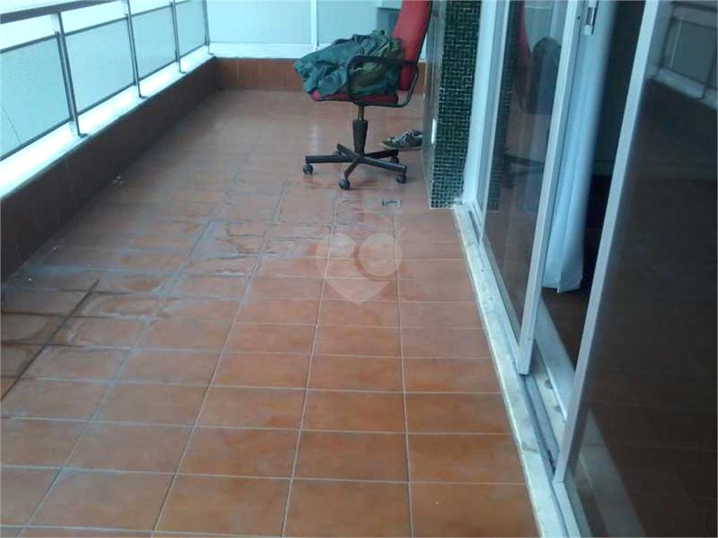 Venda Apartamento Rio De Janeiro Grajaú REO385416 28