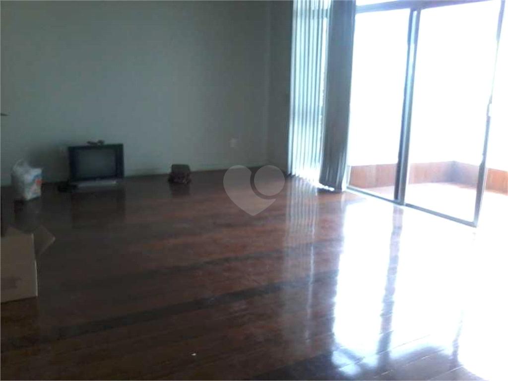 Venda Apartamento Rio De Janeiro Grajaú REO385416 2