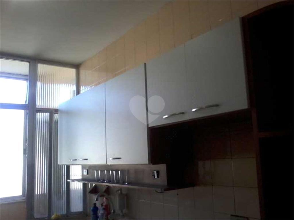 Venda Cobertura Rio De Janeiro Grajaú REO385540 18