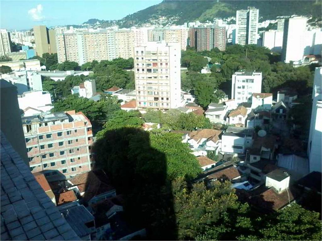 Venda Cobertura Rio De Janeiro Grajaú REO385540 23