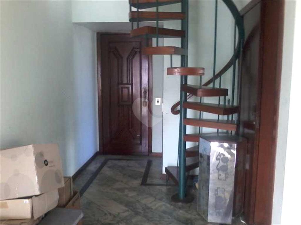 Venda Cobertura Rio De Janeiro Grajaú REO385540 5