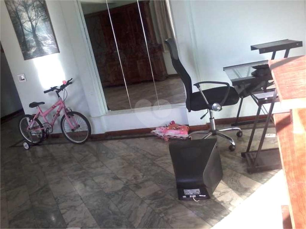 Venda Cobertura Rio De Janeiro Grajaú REO385540 4
