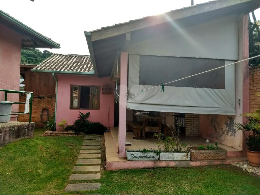 Venda Casa Florianópolis Sambaqui REO385559 13