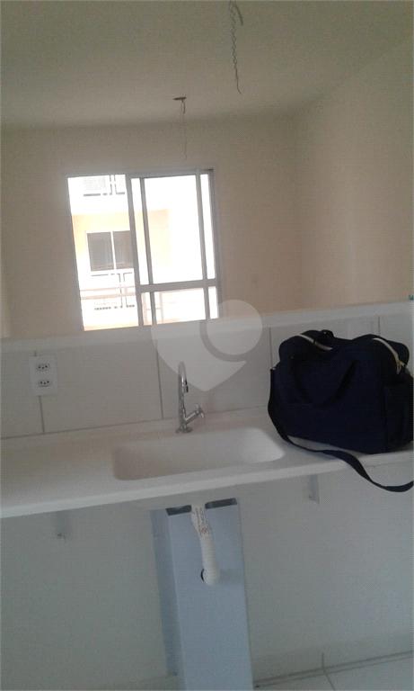 Venda Apartamento Campinas Jardim Do Lago Continuação REO385574 33