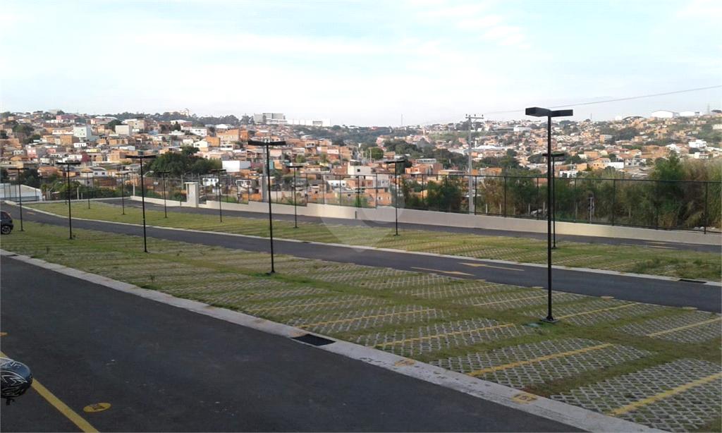 Venda Apartamento Campinas Jardim Do Lago Continuação REO385574 9