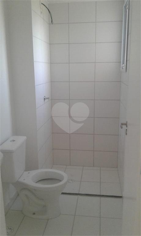 Venda Apartamento Campinas Jardim Do Lago Continuação REO385574 31