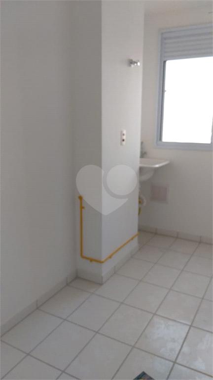Venda Apartamento Campinas Jardim Do Lago Continuação REO385574 18