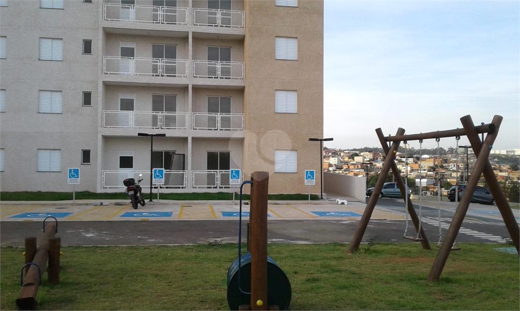 Venda Apartamento Campinas Jardim Do Lago Continuação REO385574 2