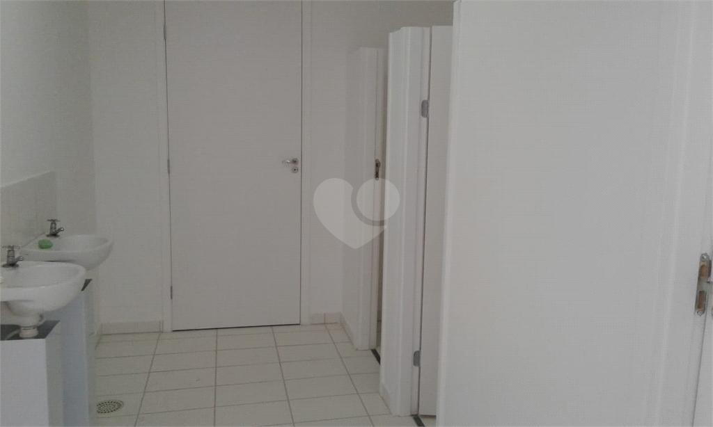 Venda Apartamento Campinas Jardim Do Lago Continuação REO385574 21