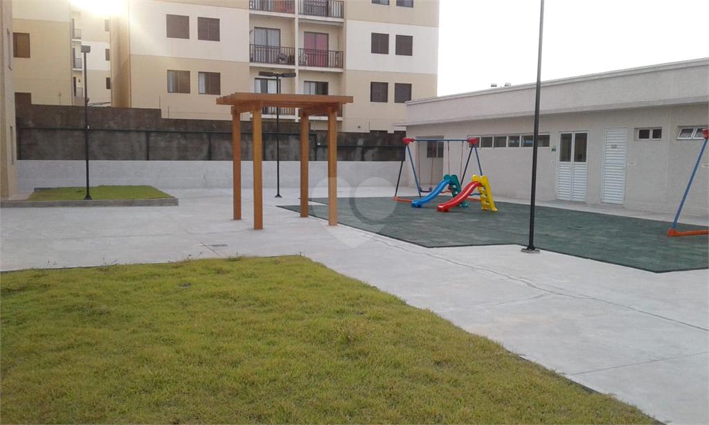Venda Apartamento Campinas Jardim Do Lago Continuação REO385574 6