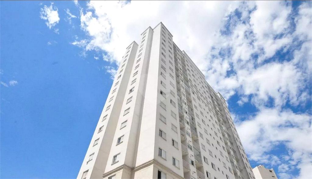 Venda Apartamento São Paulo Vila Andrade REO385953 34
