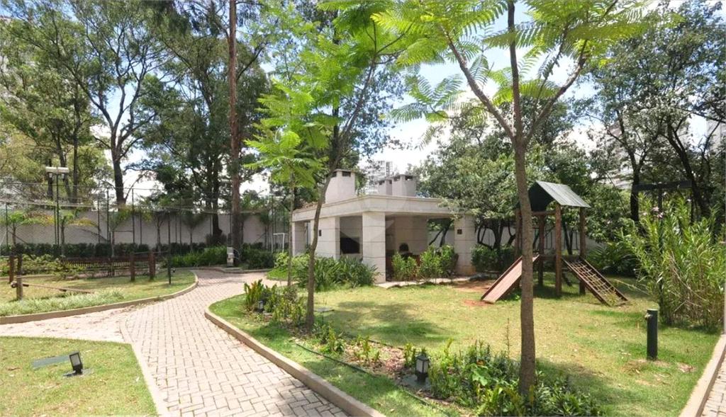 Venda Apartamento São Paulo Vila Andrade REO385953 10