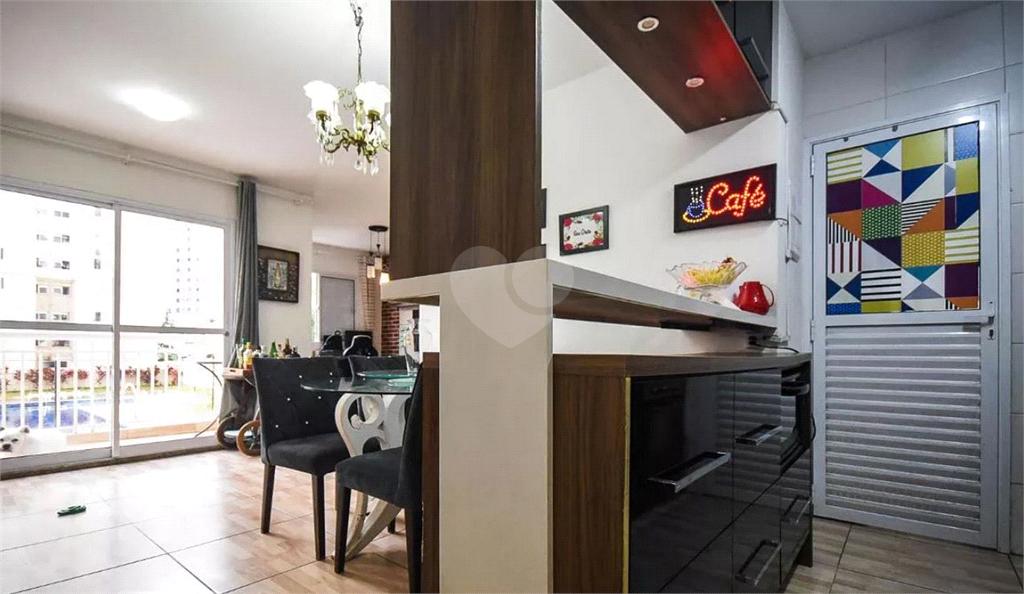 Venda Apartamento São Paulo Vila Andrade REO385953 37