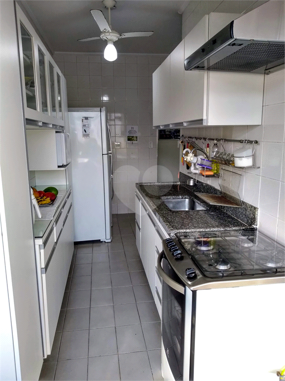 Venda Apartamento Guarujá Enseada REO386008 14