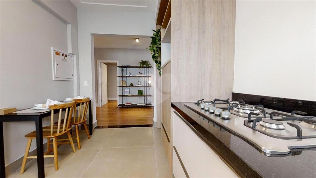 Venda Apartamento São Paulo Jardim Paulista REO386032 7