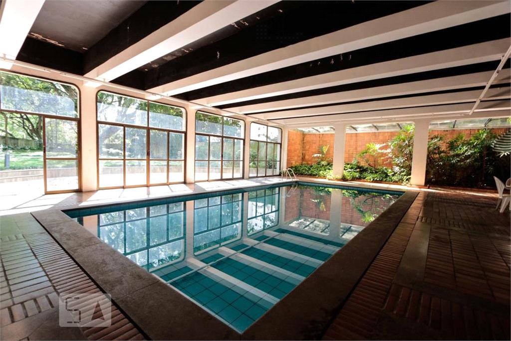 Venda Apartamento São Paulo Vila Suzana REO386072 40