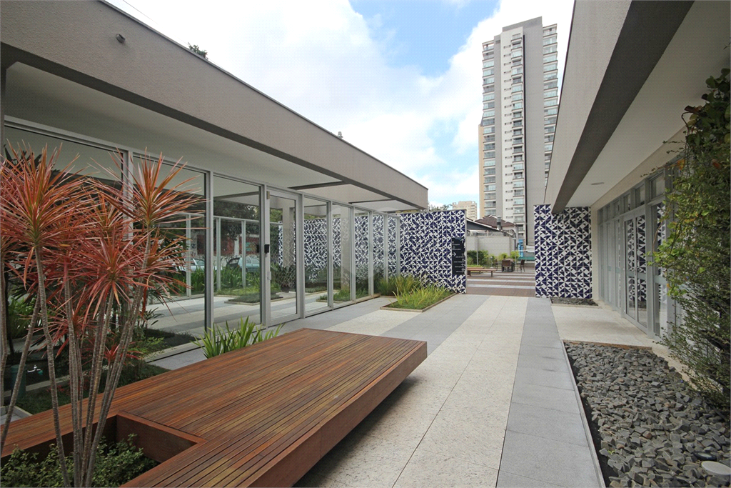 Venda Apartamento São Paulo Pinheiros REO386159 3