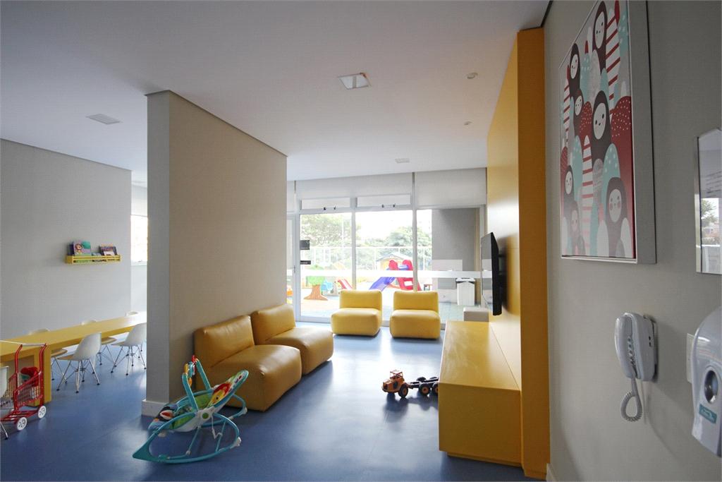 Venda Apartamento São Paulo Pinheiros REO386159 31