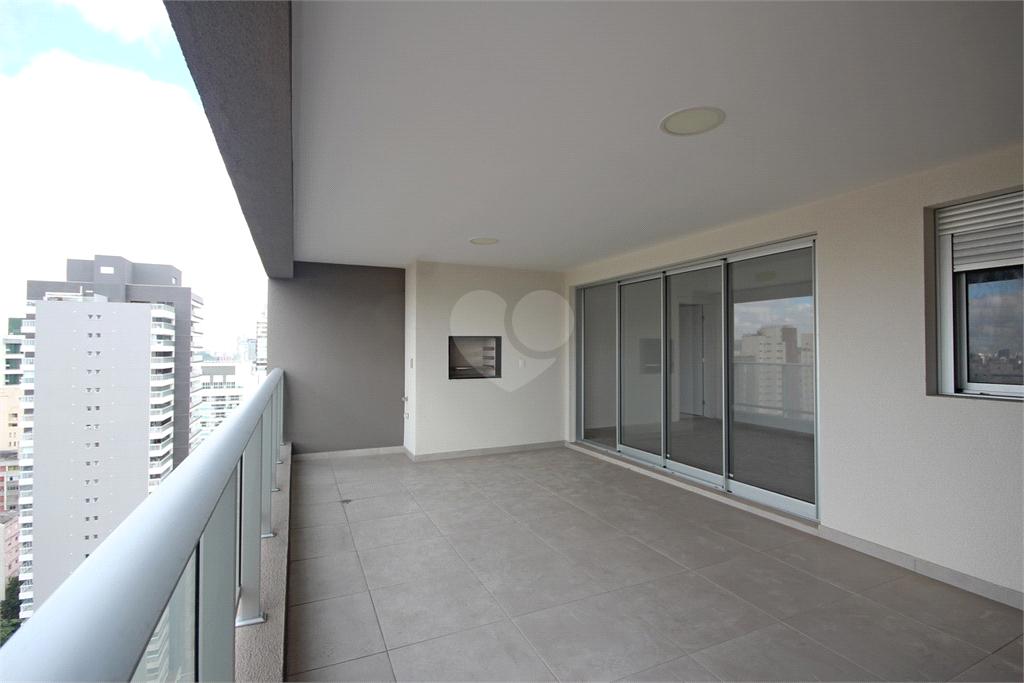 Venda Apartamento São Paulo Pinheiros REO386159 16