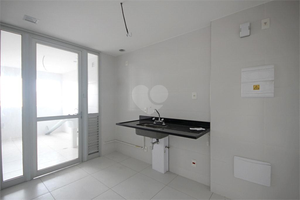 Venda Apartamento São Paulo Pinheiros REO386159 8