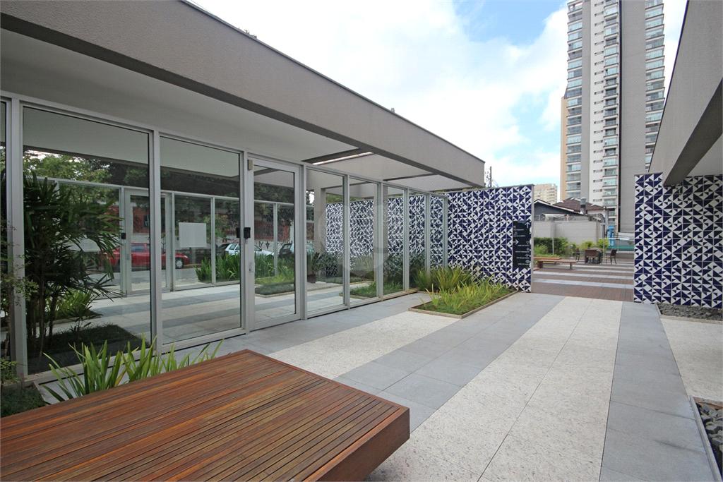 Venda Apartamento São Paulo Pinheiros REO386159 5