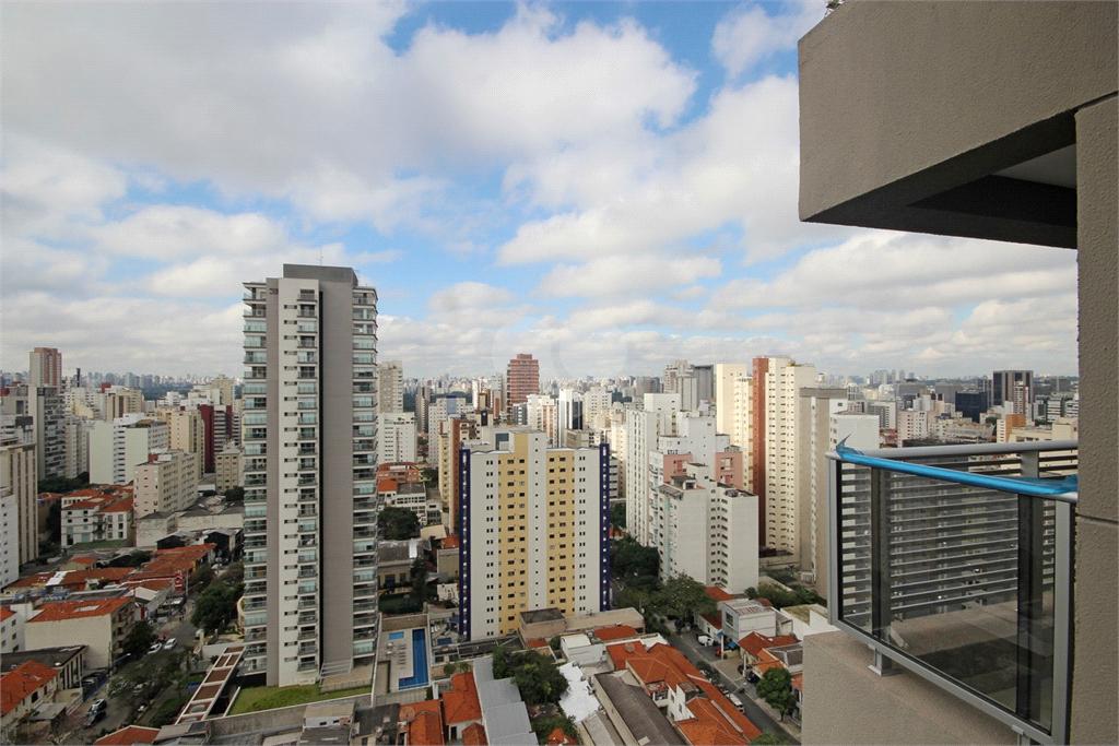 Venda Apartamento São Paulo Pinheiros REO386159 25
