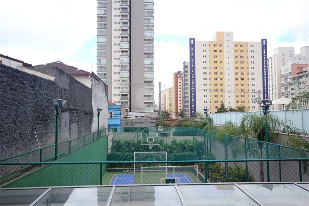 Venda Apartamento São Paulo Pinheiros REO386159 35