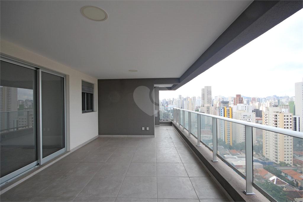 Venda Apartamento São Paulo Pinheiros REO386159 1