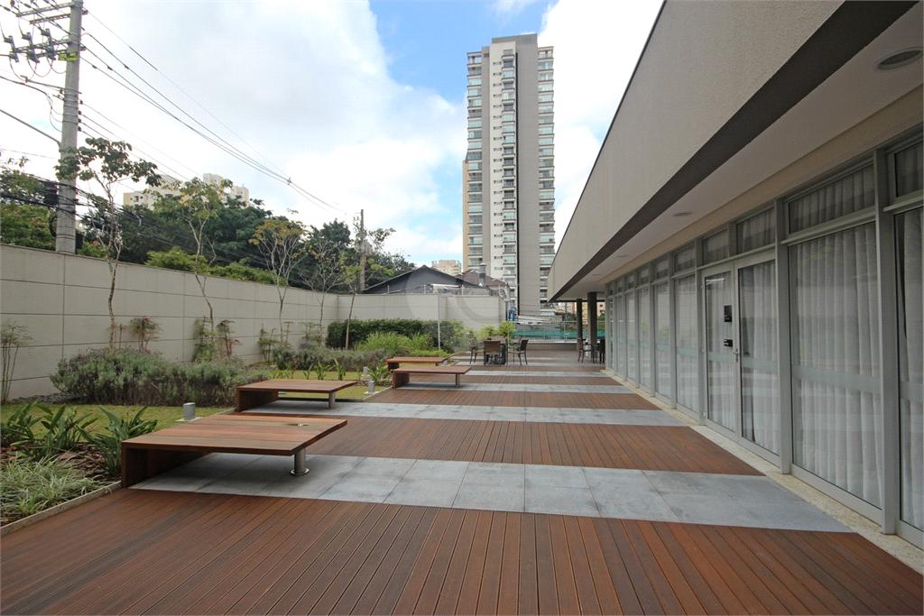 Venda Apartamento São Paulo Pinheiros REO386159 6