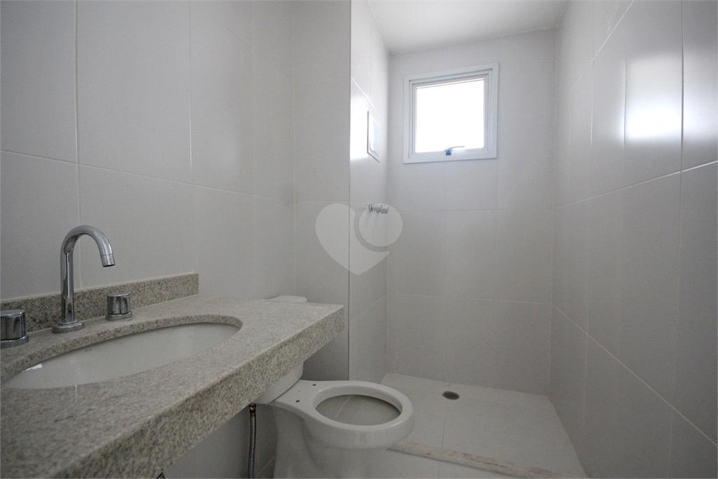 Venda Apartamento São Paulo Pinheiros REO386159 22