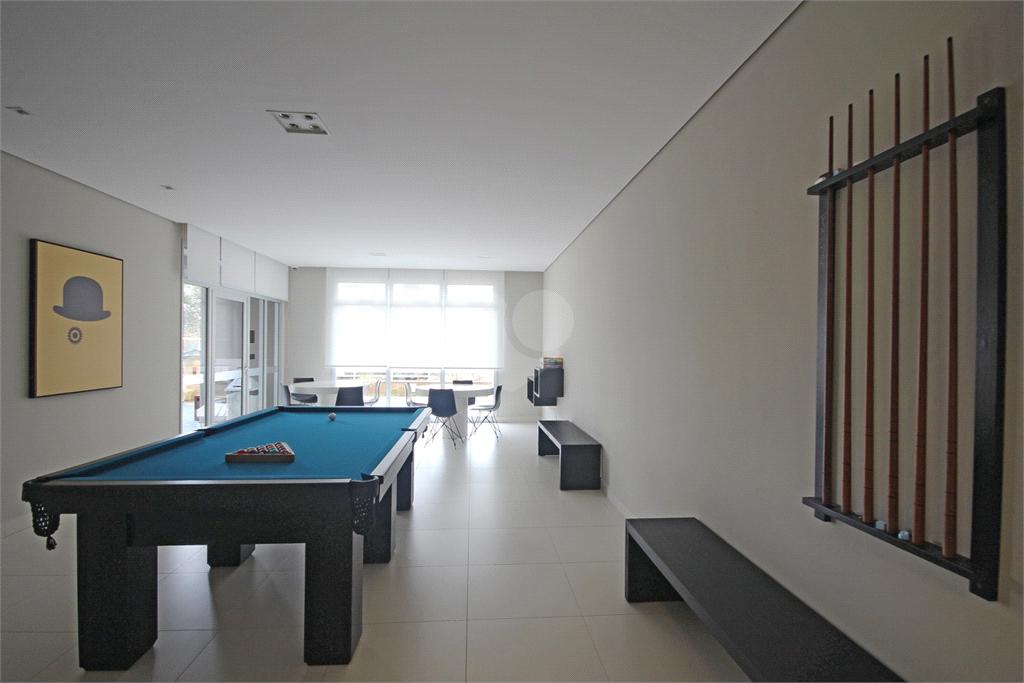 Venda Apartamento São Paulo Pinheiros REO386159 32