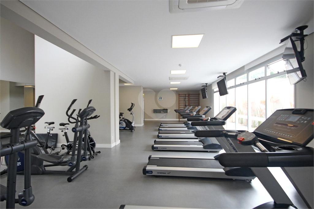Venda Apartamento São Paulo Pinheiros REO386159 29