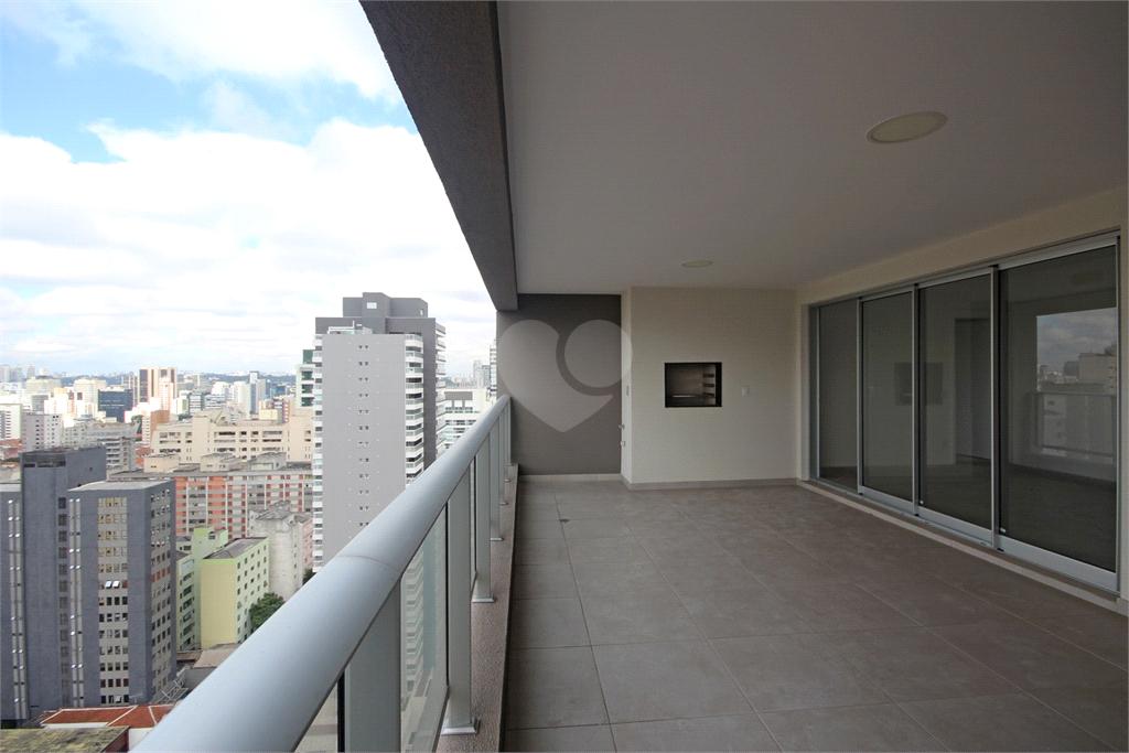 Venda Apartamento São Paulo Pinheiros REO386159 17