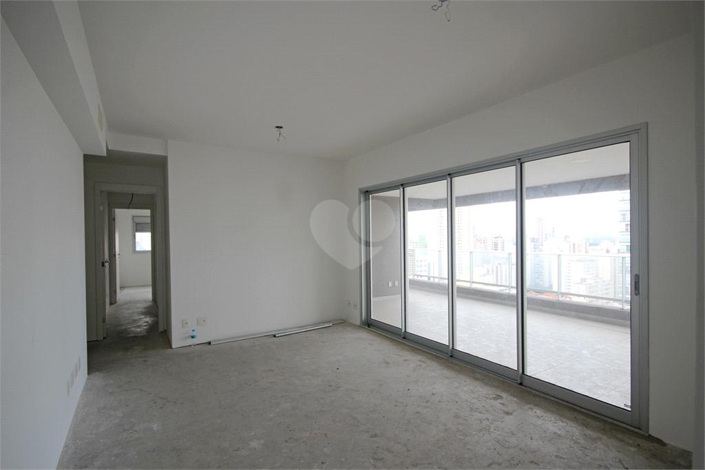 Venda Apartamento São Paulo Pinheiros REO386159 11
